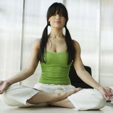 Higher Consciousness Health